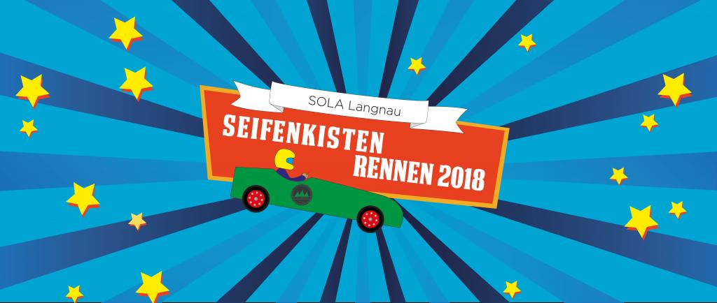 Seifenkistenrennen 2018